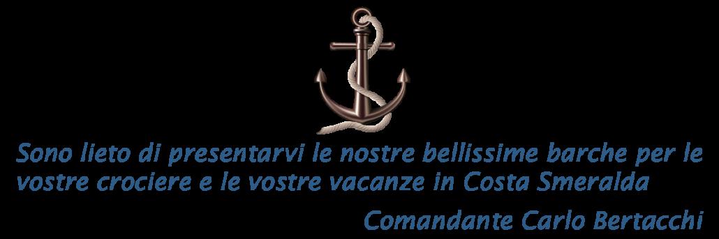 Charter Porto Cervo Costa Smeralda Sardegna