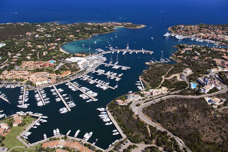 Yachts Charter a Porto Cervo e Costa Smeralda